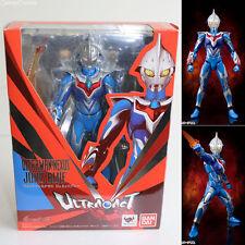 [USED] ULTRA-ACT Ultraman Nexus Junis Blue Figure BANDAI Japan