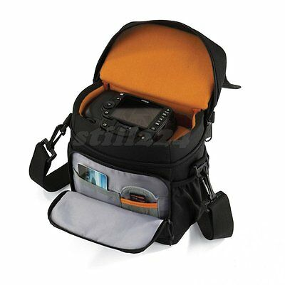 Pentax K-30 K-5 K-50 K-500 K-5 II K-5 IIs Camera Case Bag Shoulder Strap Memory