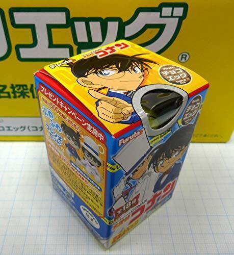 Candy Chocolate egg Detective Conan 10 pieces BOX