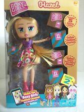 "Boxy Girls Doll Figure  8/"" WILLOW  NEW"