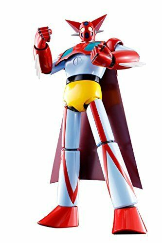 Soul of Chogokin GX-74 Getter 1 D.C. Getter Robo (TV Anime Ver.) Bandai Japan