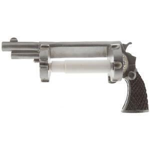 REVOLVER GUN TOILET PAPER HOLDER Cowboy Western Country Decor