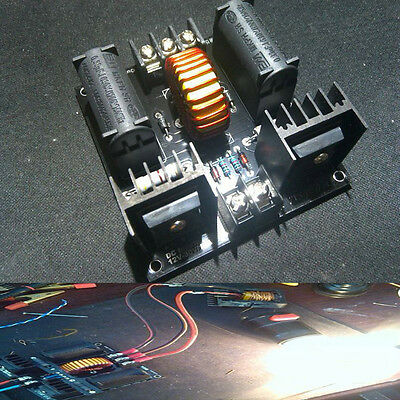 ZVS Tesla coil driver board/Marx generator/Jacob's ladder H Voltage Power Supply