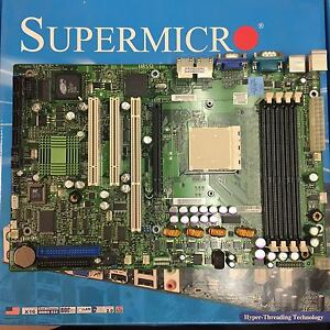 SUPERMICRO H8SSL-R10 DRIVER UPDATE