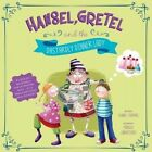 Hansel, Gretel, and the Dastardly Dinner Lady by Isabel Thomas (Paperback, 2015)