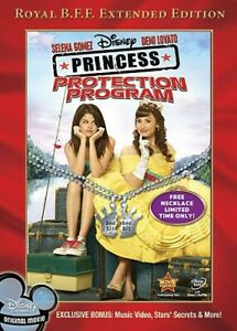 Princess-Protection-Program-Extended-Edition-New-DVD-Extended-Ed-Subtitle