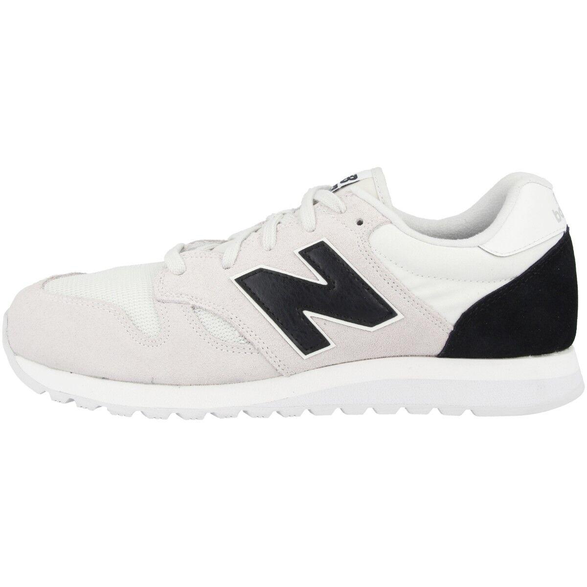 New Balance U 520 ER Schuhe Retro U520ER Freizeit Sneaker nimbus cloud black U520ER Retro 995896