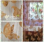 Fringe Door Window Panel Room Divider Butterfly String Curtain Cute Strip Tassel