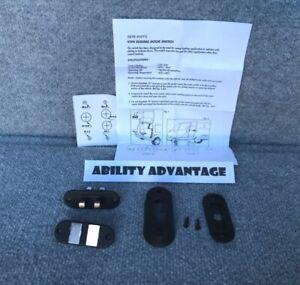 Sliding-Door-Switch-for-Drop-Floor-Mini-Vans-VMI-EL-1002-SEM4-16VS-NEW
