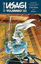 Usagi Yojimbo: Usagi Yojimbo Saga Volume 1 by Stan Sakai (2014, Paperback)