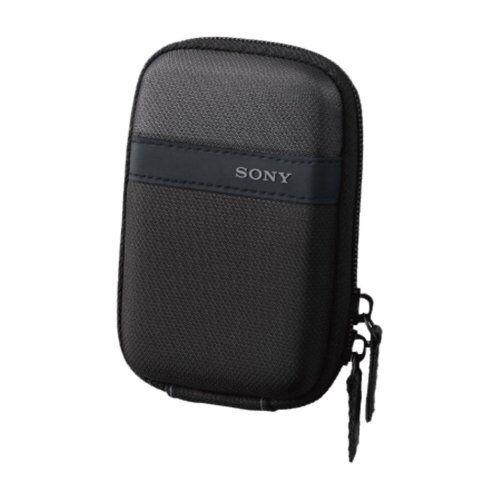 Sony Schwarz Schutztasche Cybe Fdsc Wtseriesw Lcstwpbsyh Kompaktkamerataschen Bl
