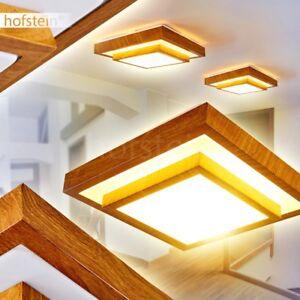 Design LED Bad Leuchten Flur Bade Zimmer Küchen Decken Lampen Wohn Schlaf Raum