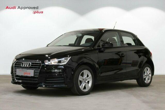 hvordan man køber kvalitet skør pris Audi A1 1,4 TFSi 125 SB Benzin