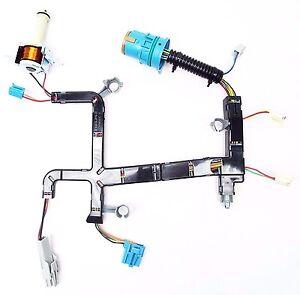 ford focus shift solenoid diagram 700r4 shift solenoid wiring