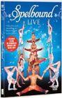 Spelbound Live and 5014138606213 DVD Region 2
