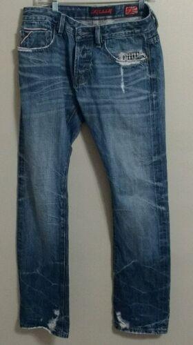 31x34 Individuality 101 Distressed kult Kvinners Jeans af 4IwpxPgq8