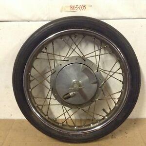 Wheel-Rear-Ducati-450