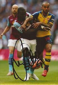 ASTON VILLA JORES OKORE SIGNED 6x4 ACTION PHOTOCOA FA CUP FINAL 2015 - <span itemprop=availableAtOrFrom> SHROPSHIRE, United Kingdom</span> - PLEASE BID WITH CONFIDENCE ALL ITEMS ARE RETURNABLE WITHIN 7 DAYS OF PURCHASE IF NOT TOTALLY SATISFIED IN THE SAME CONDITION AS THE ITEM WAS SENT OUT!!! Most purchases from business s -  SHROPSHIRE, United Kingdom