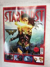 STARBURST Mag Issue 437 JUNE 2017 WONDER WOMAN DR WHO SPIDER MAN TRANSFORMERS