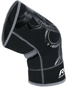 RDX-Knee-Support-Brace-Compression-Sleeve-Tendonitis-Pain-Arthritis-Sports-ACL