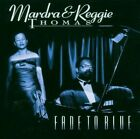 Fade to Blue by Madra Thomas (CD, Apr-1999, Max Productions)