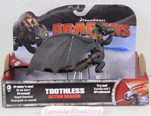 Toothless-dragon facile Dragons Dragon Cavalier TR Krokmou 3