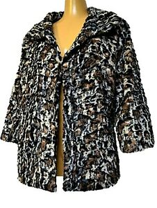 12 Lafayette Jacket NWT rrp$230! TS coat TAKING SHAPE EVENT WEAR plus sz XXS