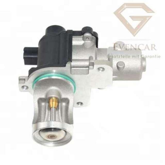 Elektrisch Magnetventil AGR Ventil Abgasrückführungsventil für Audi VW 3.0 V6 TD
