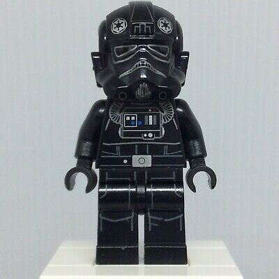LEGO Star Wars Imperial Pilot Minifig 75211 SW0926 Imperial TIE Fighter