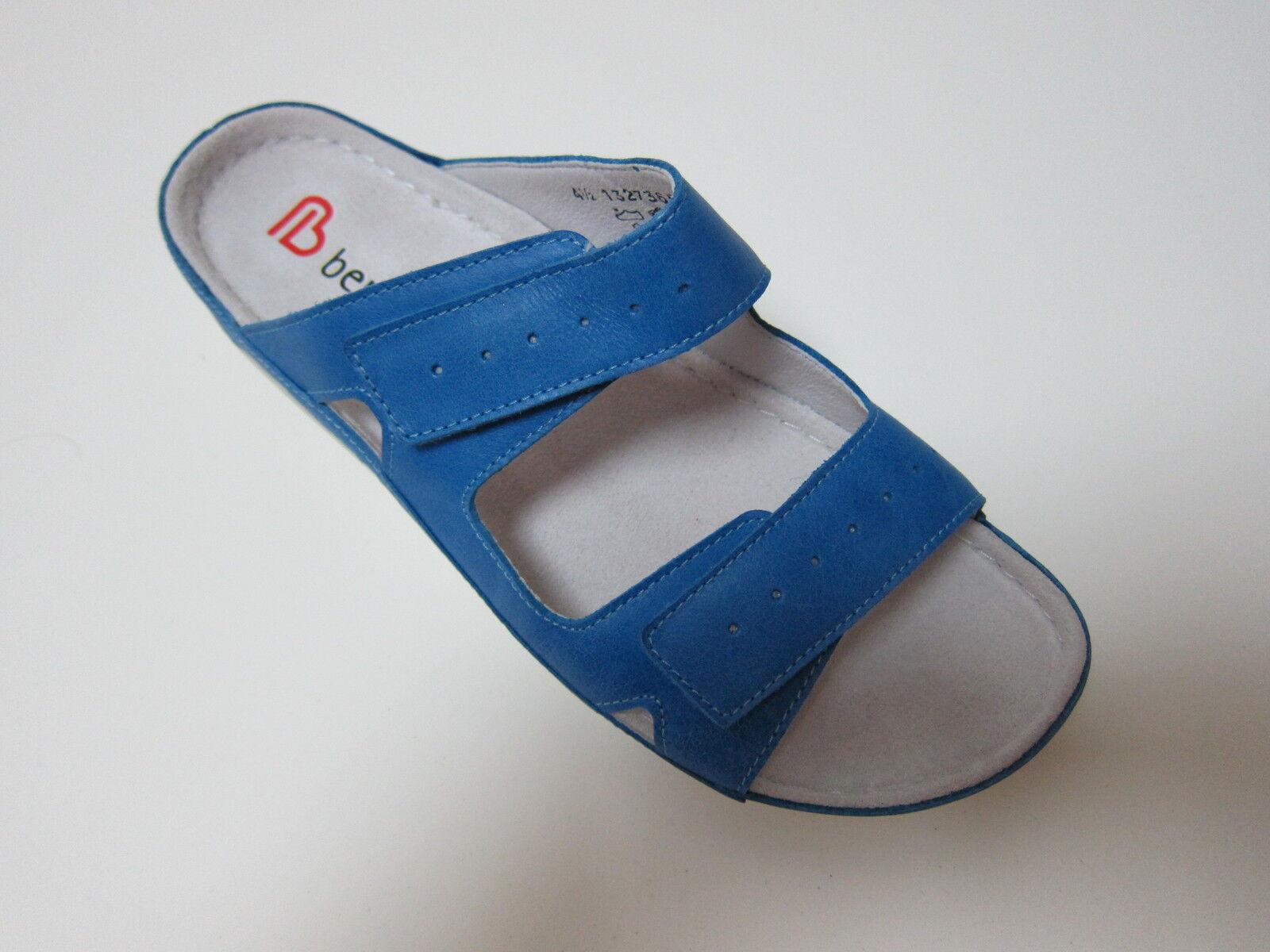 BERKEMANN Miara Damen festes  Fußbett Gr. 37,5  festes (4,5) #1470# 2f59a8