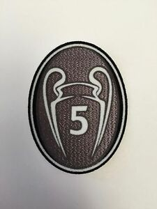 6f345267f Image is loading UEFA-Champions-League-5-CUP-WINNER-patch-FC-