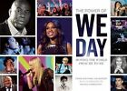 The Power of We Day: Moving the World from Me to We by Craig Kielburger, Marc Kielburger (Hardback, 2014)
