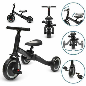 ib-style® LOKI 4in1 triciclo multifunctiona
