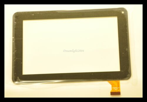 "New 7/'/' inch touch screen digitizer for  MeanIT Tablet Q70 7/"" IPS Quad Core tab"