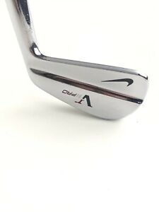 Nike-Forged-Iron-VR-II-PRO-Eisen-2-Blade-Tiger-Woods-Rare-Collectors
