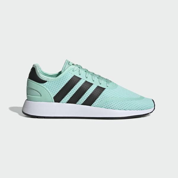 Adidas Chaussures Originals N-5923 Sarcelle BD7820 paniers Homme Original Toile