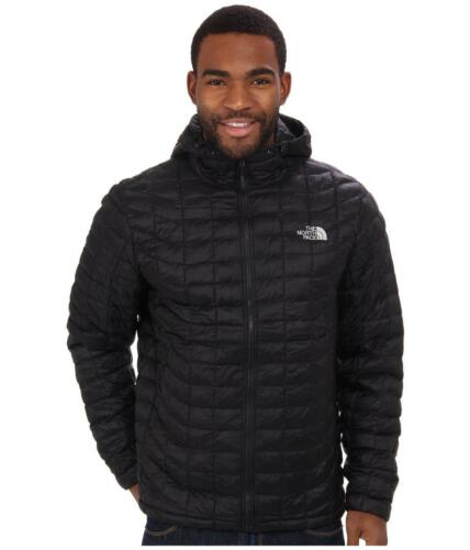 Thermoball Hommes À Noir Thermique Veste Face North Sweat The Capuche x6nvBWF