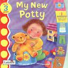 My New Potty by Marie Birkinshaw (Paperback, 2003)