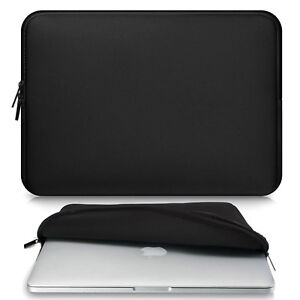 8bff53859b1 13 15inch Laptop Notebook Sleeve Case Bag Cover For Apple Macbook ...