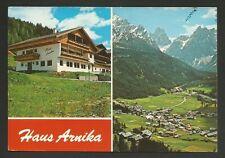AD8249 Bolzano - Provincia - Sexten/Moos - Haus Arnika - Vedute