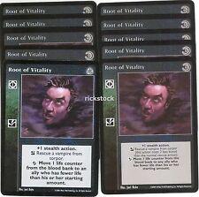 Root of Vitality x10 GE 3rd Ed