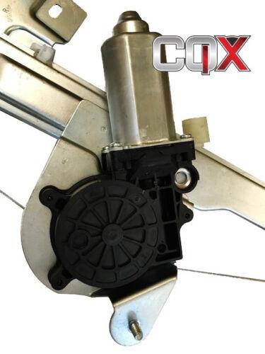 Lève-vitre électrique avec moteur à l/'Avant Droite pour DACIA LOGAN 82009011002