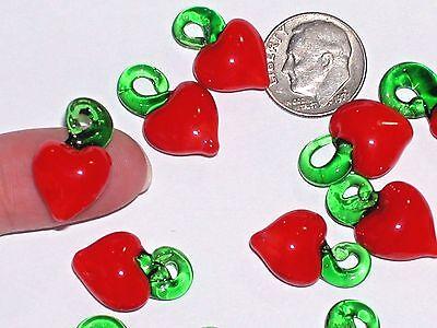 Tiny fruit heart