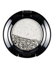 NYX Cosmetics Glam Eye Shadow, Wedding Cake (White Pearl With Silver Glitter)