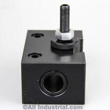 Bxa 4 Quick Change Heavy Duty Boring Bar Tool Post Holder 250 204