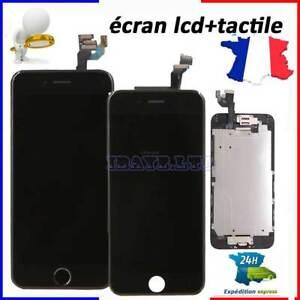 LCD-VITRE-TACTILE-Ecran-COMPLET-BOUTON-CAMERA-Pour-IPHONE-6-A1549-A1586-A1589