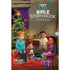 Deep Blue Bible Storybook Christmas by Brittany Sky, Daphna Flegal (Hardback, 2016)