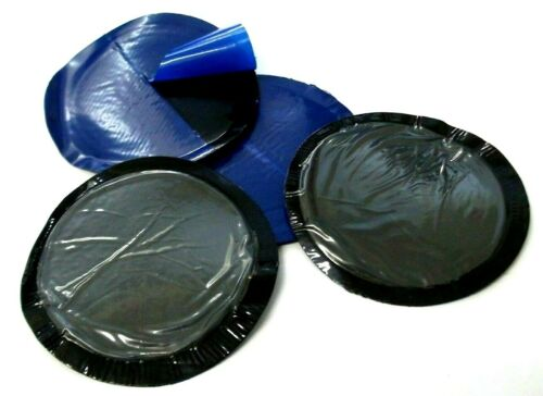 80mm Car *Top Quality! Bike Tyre Tube patch Puncture Large Pack of 20