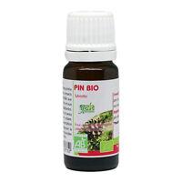 Huile Essentielle Bio De Pin Sylvestre 10ml