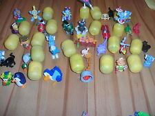 Kleiner Karton mit Ersatzteile,  Spielzeug und Figuren : 100% Original !!!!!